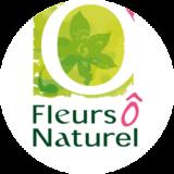 logo Fleurs O'naturel