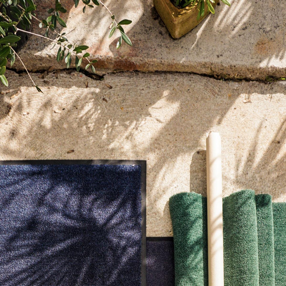 photo de tapis